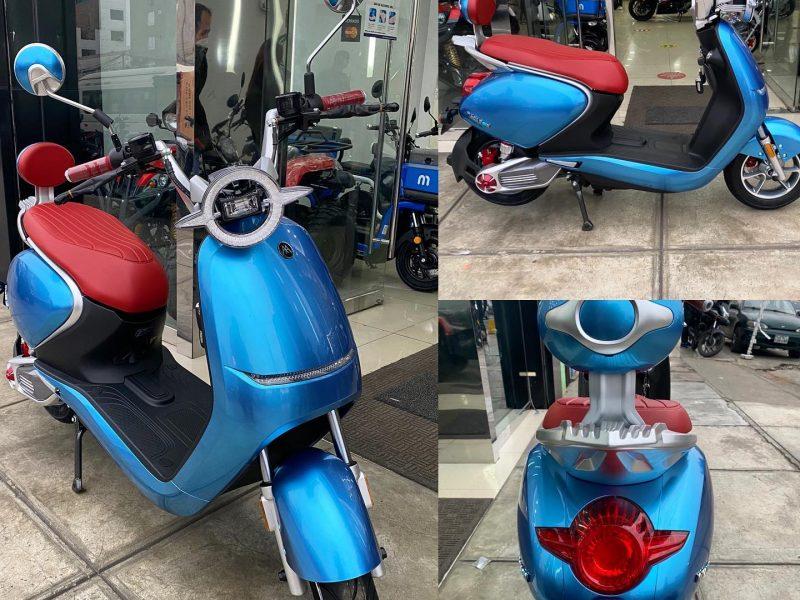 124101899 167195885078179 1183619546101454149 o AIMA Peru - Motos Electricas Peru