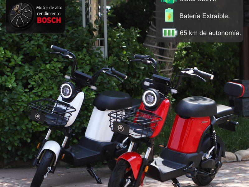 145959942 2949550481944040 472754414435119461 o AIMA Peru - Motos Electricas Peru