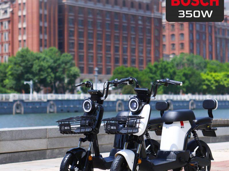 E350 Negra Blanca Portada scaled AIMA Peru - Motos Electricas Peru