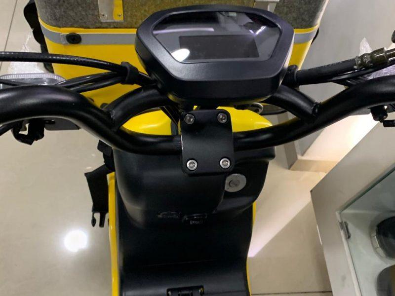 2 Xioma amarilla AIMA Peru - Motos Electricas Peru