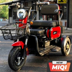 New Miqi roja square Copy AIMA Peru - Motos Electricas Peru