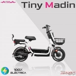 1 Tiny Madin portada scaled AIMA Peru - Motos Electricas Peru