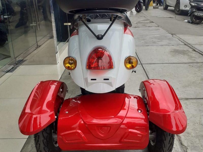 Etrike Z11 7 AIMA Peru - Motos Electricas Peru