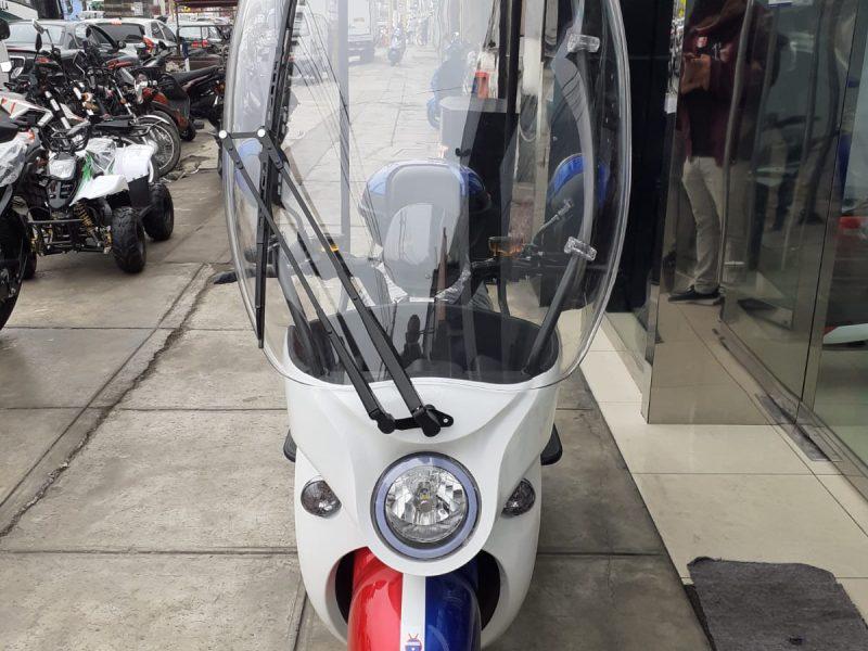 Etrike Z18 11 AIMA Peru - Motos Electricas Peru